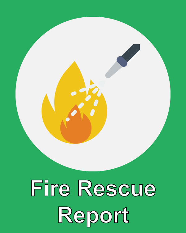 2018 Annual Fire Report
