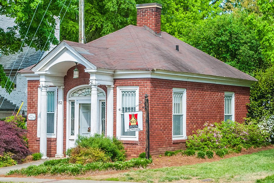 Town of Kernersville – The Heart of the Triad
