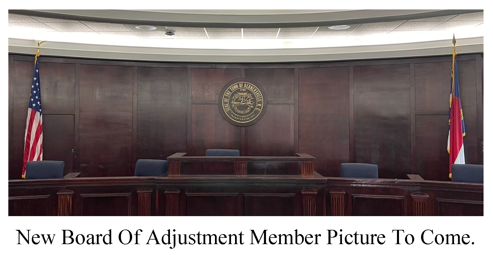 Picture of Board of Adjustment