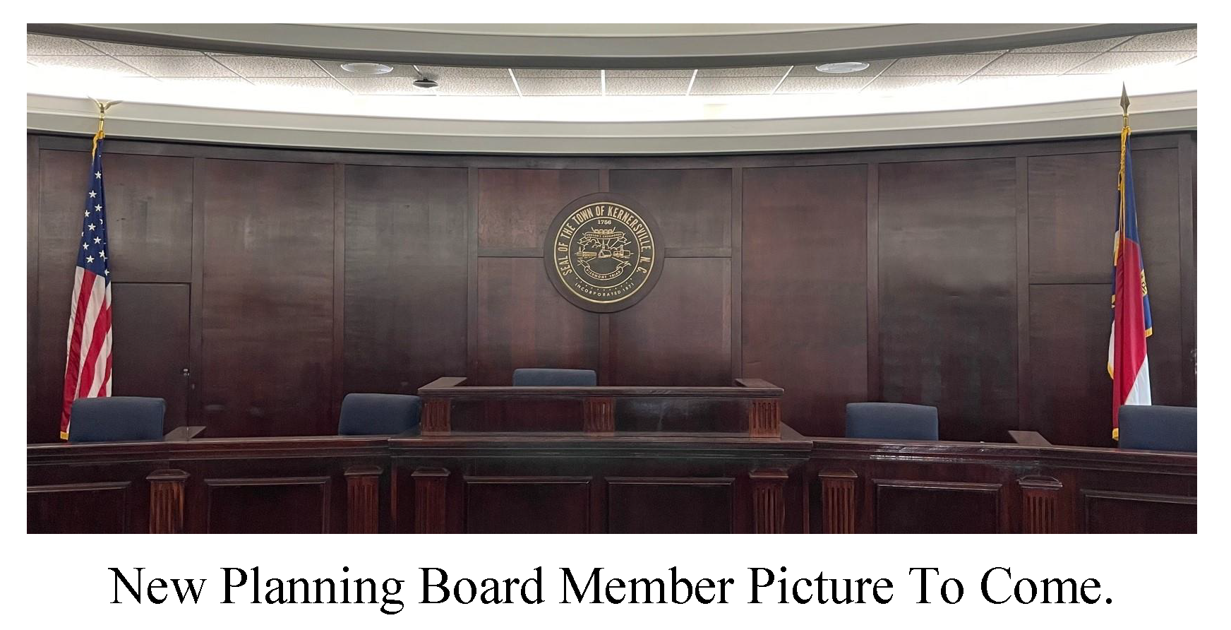 Picture of Planning Board